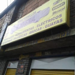 Ferretornillos El Industrial en Bogotá