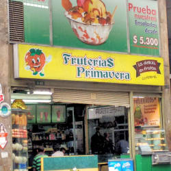 Fruterias Primavera en Bogotá