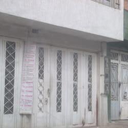 Finca Raiz Calle 71F en Bogotá