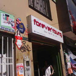 Foreveryoung en Bogotá