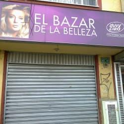 El Bazar de la Belleza en Bogotá