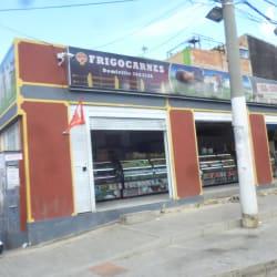 Frigocarnes El Corral en Bogotá