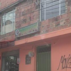 Frutiverduras La Cabaña en Bogotá