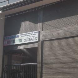 Fusumar en Bogotá