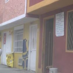 Montallanta Espinosa en Bogotá