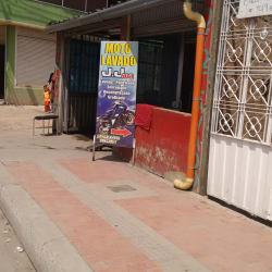 MotoLavado J.J Spa  en Bogotá