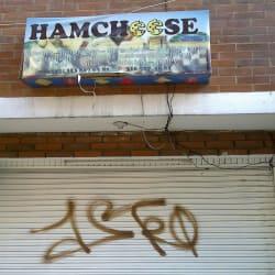 Hamcheese en Bogotá