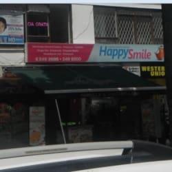 Happy Smile El lago en Bogotá