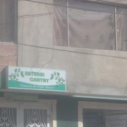 Natural Centry en Bogotá