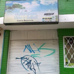 Naturaleza Vida y Sabor en Bogotá