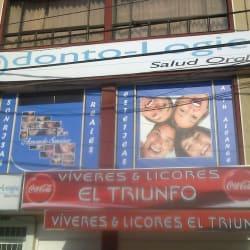 Odonto-Logic en Bogotá