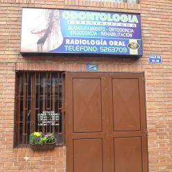 Odontología Especializada  en Bogotá