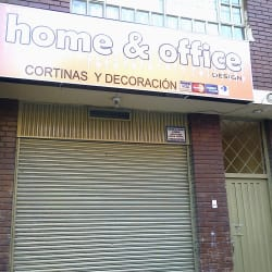 Home & Office Desing en Bogotá