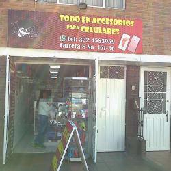 Accesorios Para Celulares J&G en Bogotá