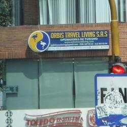 Orbis Travel Ltda en Bogotá