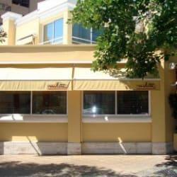 Restaurante Nolita en Santiago