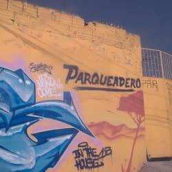 Parqueadero Carrera 24B  Con 13 en Bogotá
