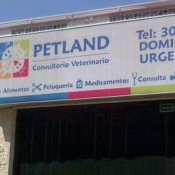 Petland  en Bogotá