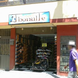 El Honalle en Bogotá