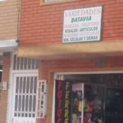 Variedades Batavia en Bogotá