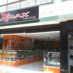 Xmax Technology en Bogotá