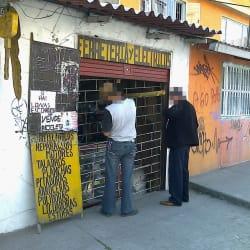 Ferretería y Eléctricos Transversal 107A  en Bogotá