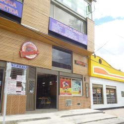 Finca Raiz Carrera 8 en Bogotá