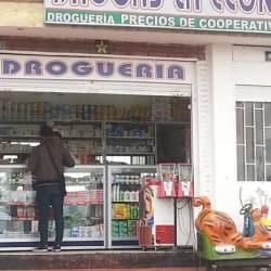 Drogueria La Economia en Bogotá
