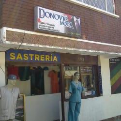 Donovic Moda en Bogotá