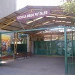 Escuela Diego Portales en Santiago