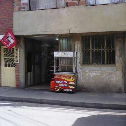 Fama en Bogotá