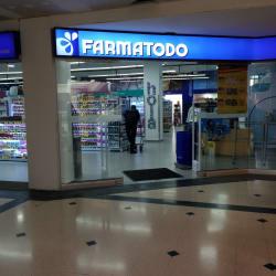 Farmatodo C.C. Atlantis en Bogotá