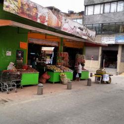 Feria Campesina Cami en Bogotá