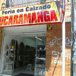 Feria En Calzado De Bucaramanga en Bogotá