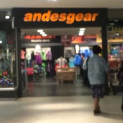 Andes Gear - Mall Plaza Egaña en Santiago