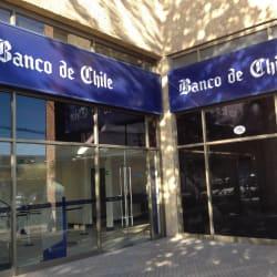Banco de Chile - Mall Plaza Vespucio en Santiago