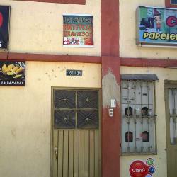 Hogar Comunitario Patitos Traviesos en Bogotá