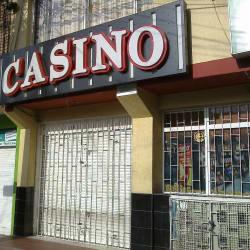 Casino Carrera 8G  en Bogotá