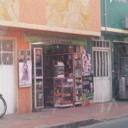 Productos de Belleza Willis Mar  en Bogotá