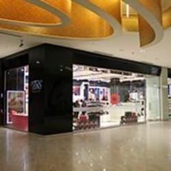 DBS Beauty Store - Mall Plaza Oeste en Santiago