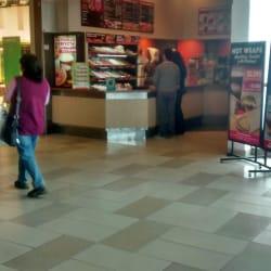 Dunkin Donuts II - Mall Plaza Alameda en Santiago