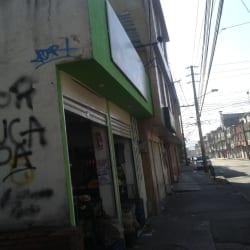 Frutas y Verduras Calle 18 en Bogotá
