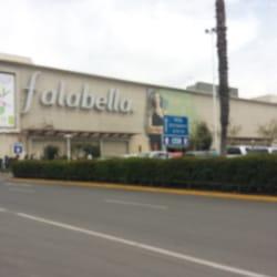 Falabella - Mall Plaza Oeste en Santiago