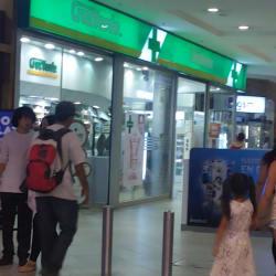 Farmacias Cruz Verde - Mall Plaza Vespucio en Santiago