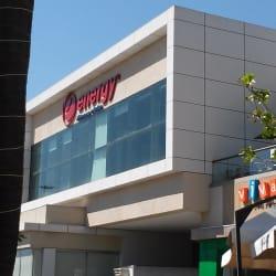 Gimnasios Energy - Mall Plaza Tobalaba en Santiago