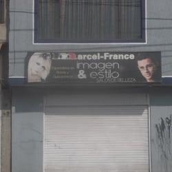 Imagen & Estilo Salon De Belleza en Bogotá