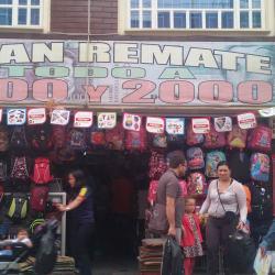 Remate Todo A $1000 Y $ 2000 en Bogotá