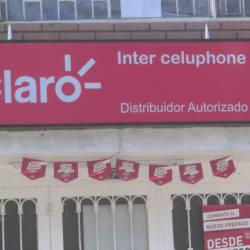 Inter Celuphone en Bogotá