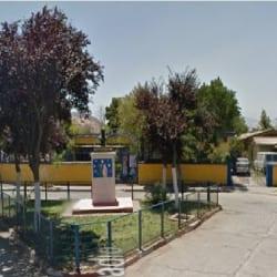 Escuela España  en Santiago