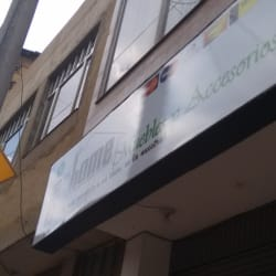 Home Muebles & Accesorios en Bogotá